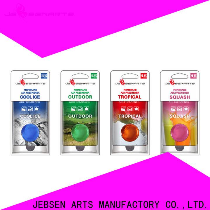 JEBSEN ARTS gel air freshener manufacturers for office