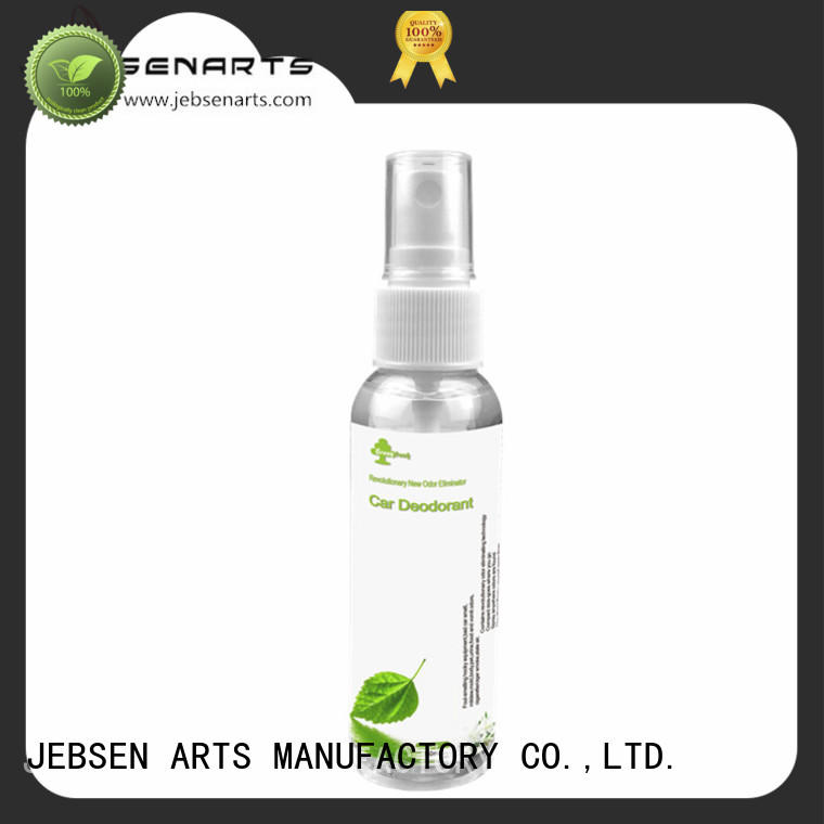 JEBSEN ARTS odor neutralizer spray manufacturer for smoker