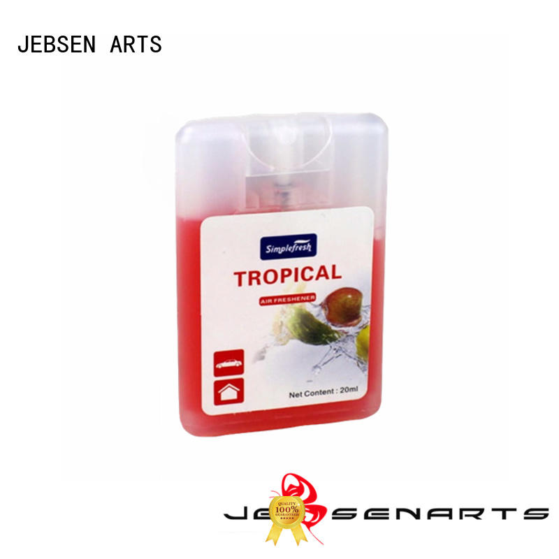 JEBSEN ARTS strong car air freshener supplier for office