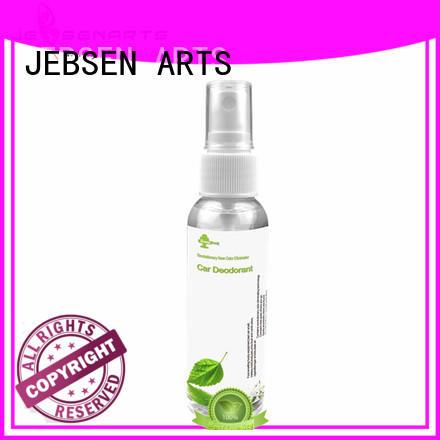 Hot bathroom car odor eliminator odor spray JEBSEN ARTS Brand