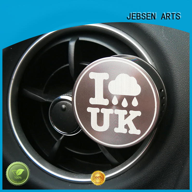 JEBSEN ARTS conditioning car vent air freshener sticker for sale