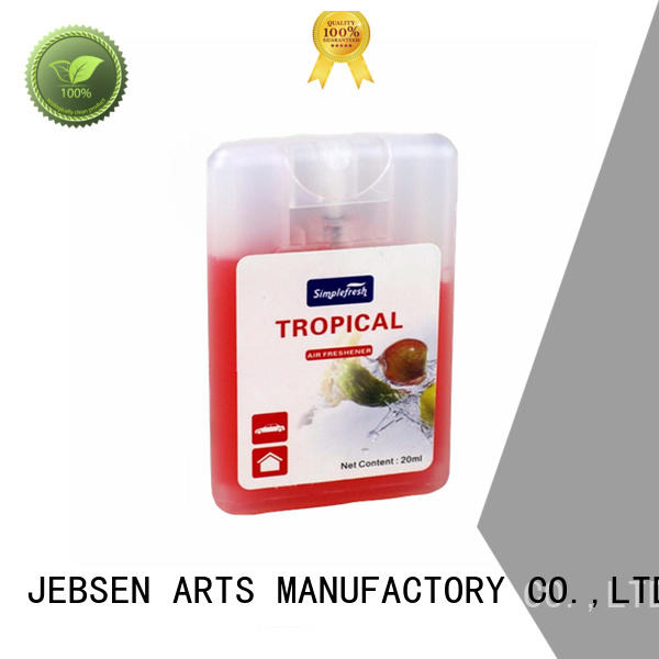 Wholesale best car perfume brands factory for car
