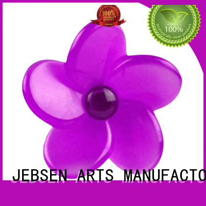 JEBSEN ARTS funny car air freshener sticker for office