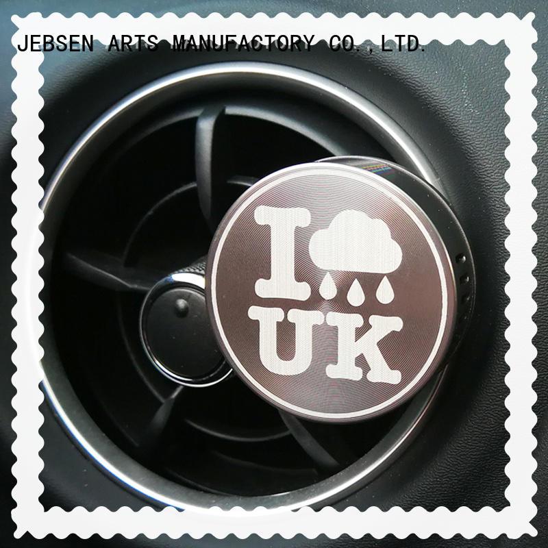 JEBSEN ARTS car air refresher manufacturer for boat