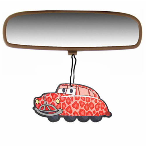 JEBSEN ARTS printed custom car air fresheners supplier for car-1