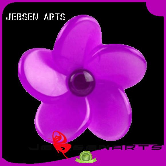 car flower auto chandelier lift motorcar vent air freshener JEBSEN ARTS Brand