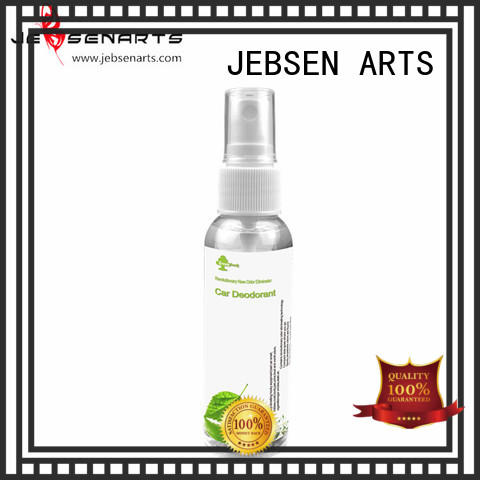 JEBSEN ARTS Brand auto cigarette odor car odor eliminator manufacture