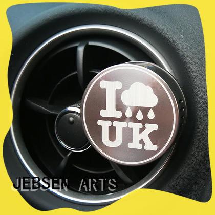 JEBSEN ARTS sticks auto car air freshener manufacturers for gift