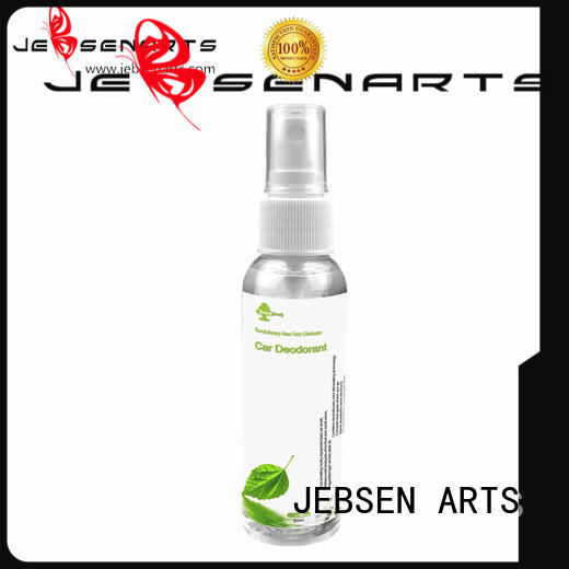 JEBSEN ARTS auto car odor eliminator manufacturer for smoker