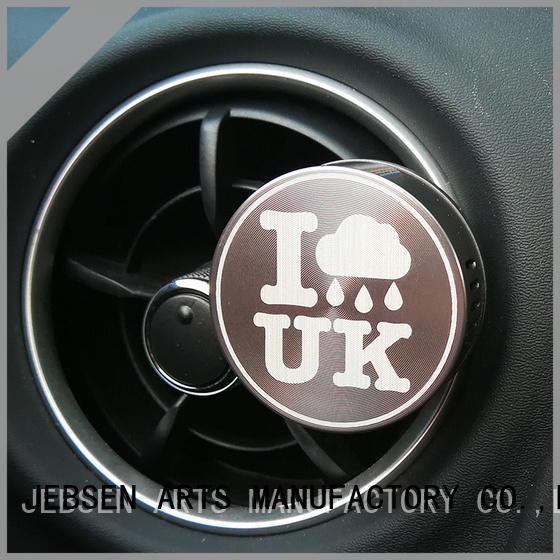 JEBSEN ARTS Custom modern air freshener company for home