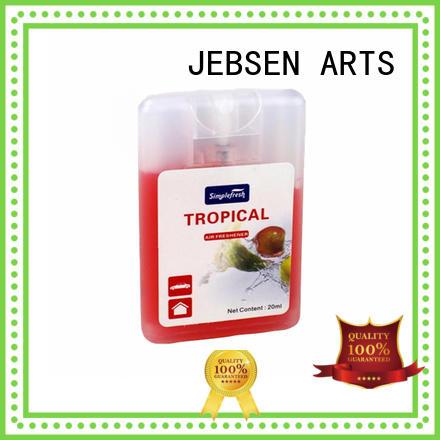 refresh air freshener freshener perfume auto air freshener bottle company