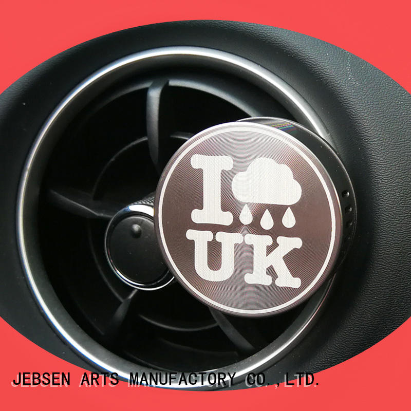 JEBSEN ARTS powerful car air fresheners for business for gift