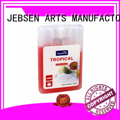 refresh air freshener bottle hanging Bulk Buy liquid JEBSEN ARTS
