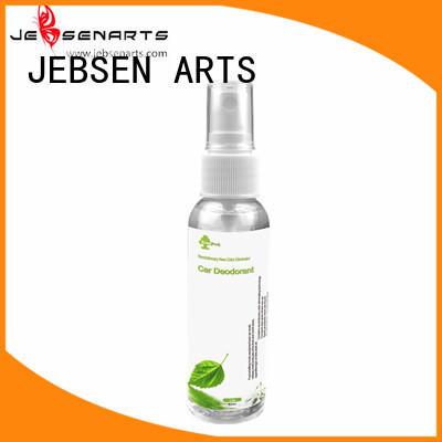 JEBSEN ARTS strongest pet odor eliminator for car