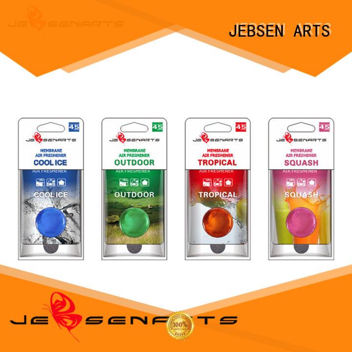 scents car air freshener v17 Bulk Buy hanging JEBSEN ARTS
