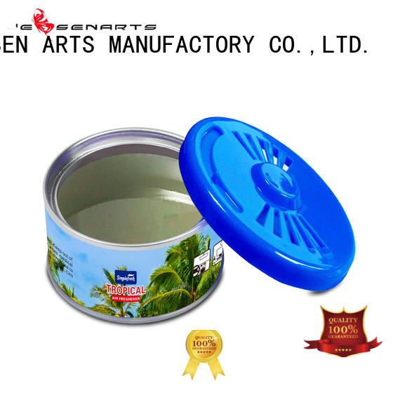 JEBSEN ARTS gel air freshener manufacturer for toliet