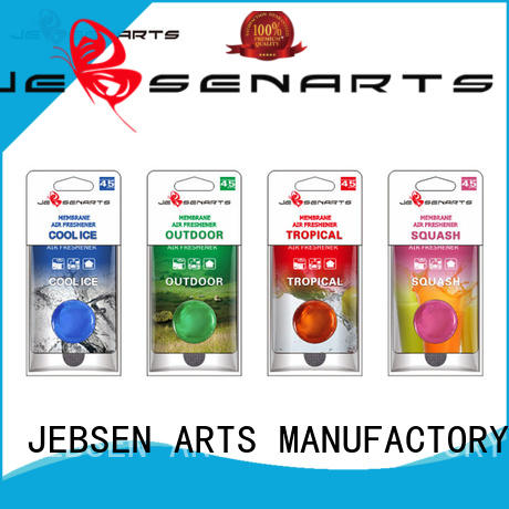 scents car air freshener hanging natural car air freshener JEBSEN ARTS Brand