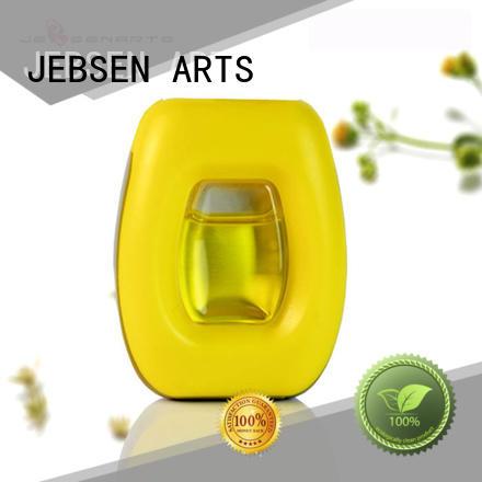 JEBSEN ARTS Wholesale empty car air freshener bottle manufacturer for restaurant