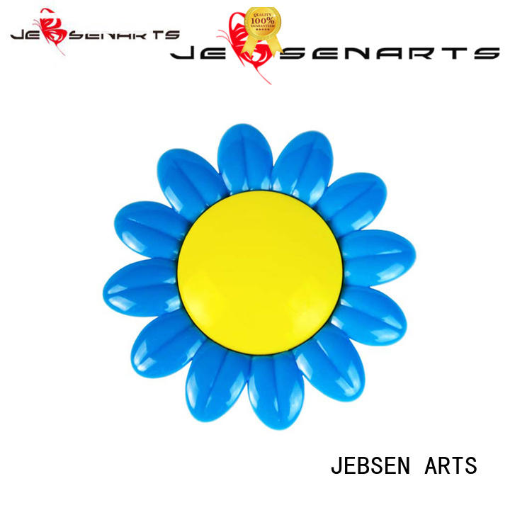 JEBSEN ARTS Brand holder scented personalised air freshener manufacture