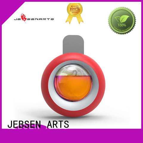 JEBSEN ARTS Brand membrane car v17 luxury natural car air freshener