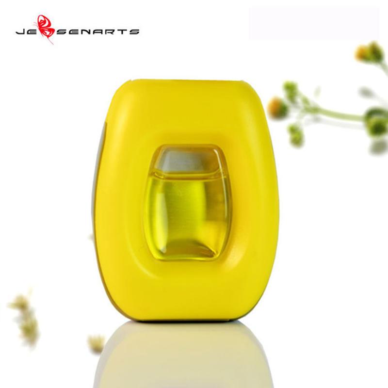 Membrane air freshener custom 5ml liquid black perfume in car V15