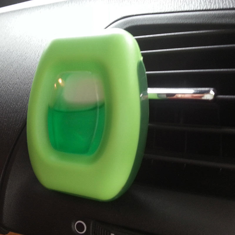 high quality vent air freshener ambientador for car JEBSEN ARTS