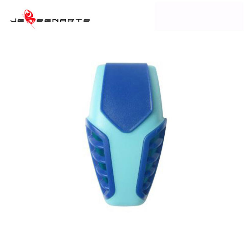 Aroma membrane fragrance oil vent clip air freshener car perfume holder V16
