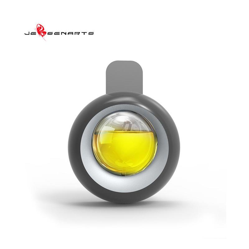 Membrane essential oil luxury car perfume liquid air freshener holder V17