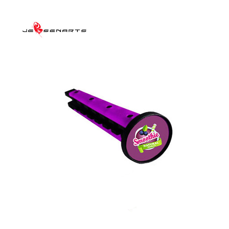 JEBSEN ARTS Custom glass bottle air freshener Supply for bathroom-2