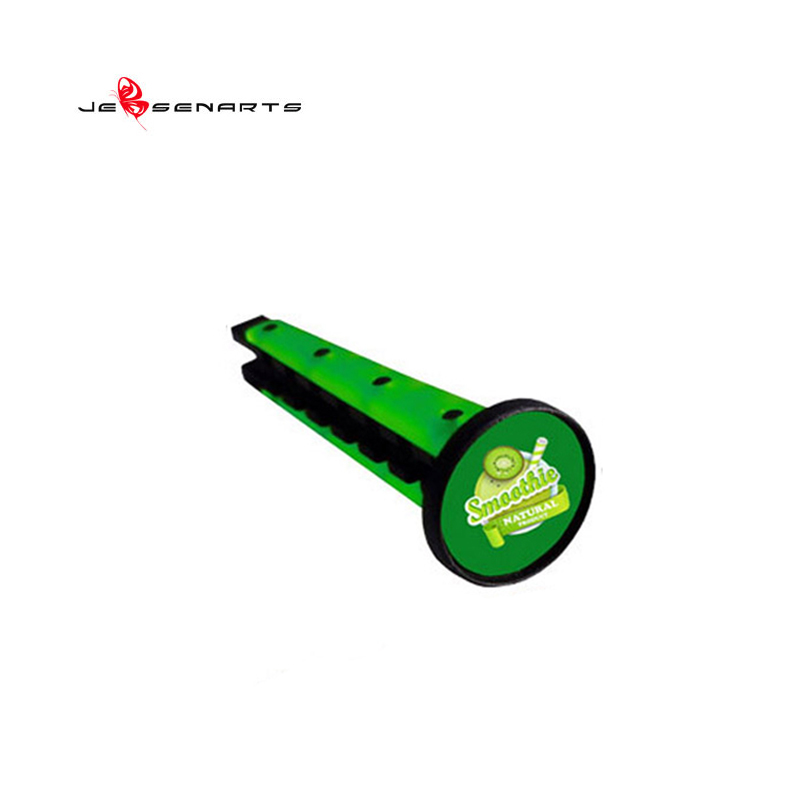 JEBSEN ARTS Custom glass bottle air freshener Supply for bathroom-3
