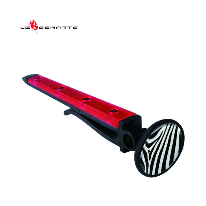 Plastic Car Perfume Holder Air Fresehener Holder V03