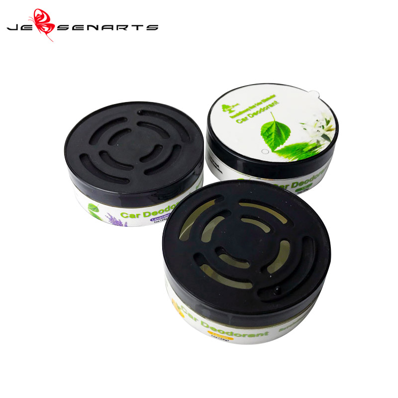 JEBSEN ARTS smoke best leather smell for cars supplier for car-2