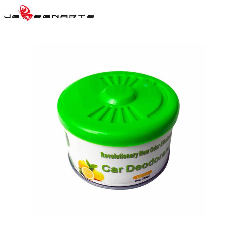 Solid air freshener raw material aroma car perfumeunder seat home or toilet gel air freshener G05