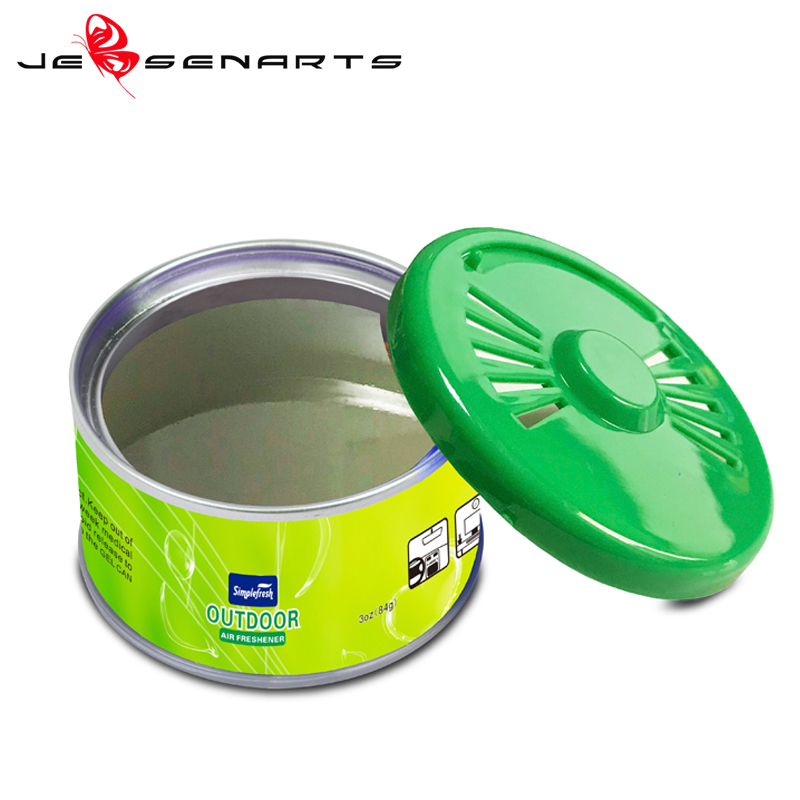 JEBSEN ARTS gel air freshener manufacturer for toliet-5