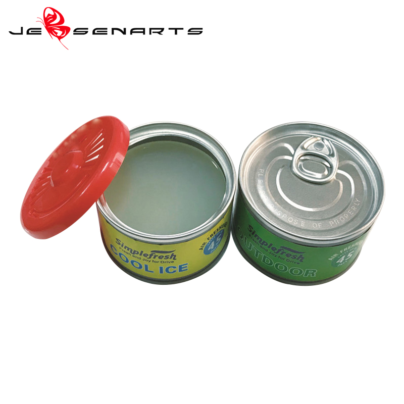 JEBSEN ARTS gel air freshener manufacturer for toliet-6