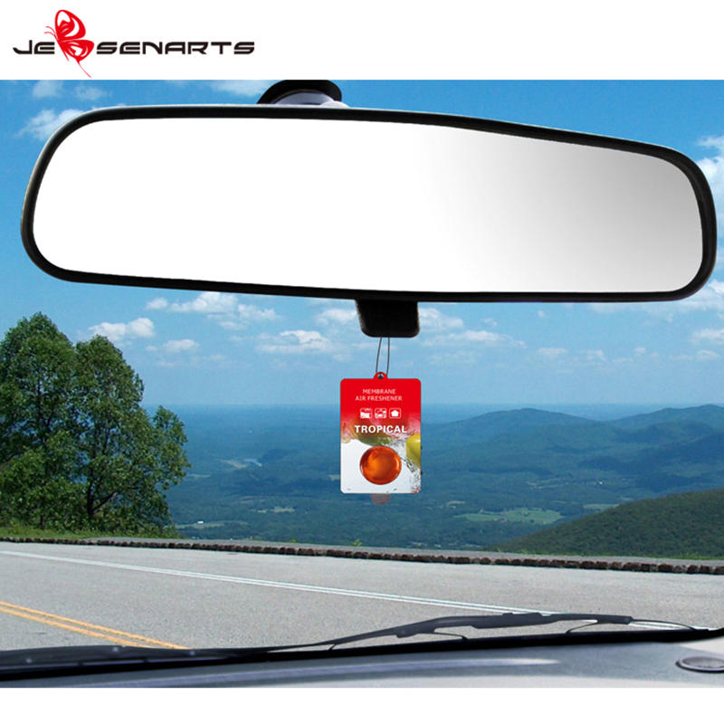 Membrane Liquid oil car hanging air freshener perfume H07