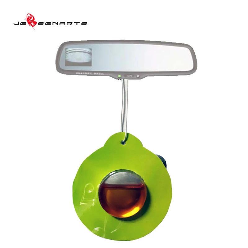 Hanging car perfume fragrance oil for car perfume membrane air freshener H08