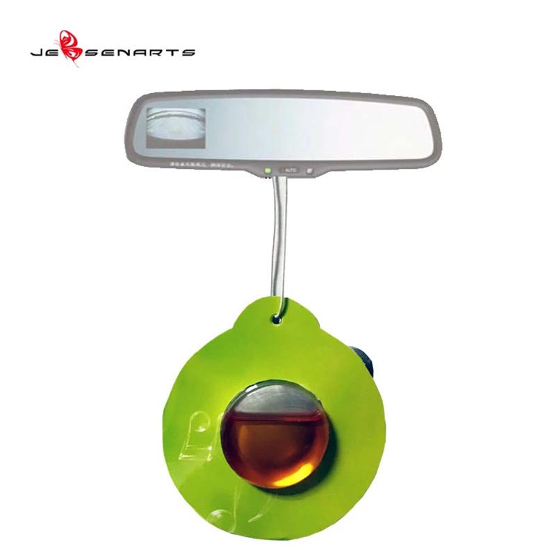 JEBSEN ARTS glade car vent clip instructions for restroom-3