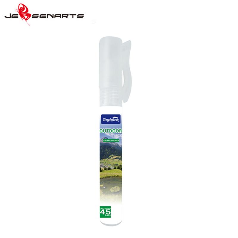 JEBSEN ARTS mini air freshener spray for business for restroom-3