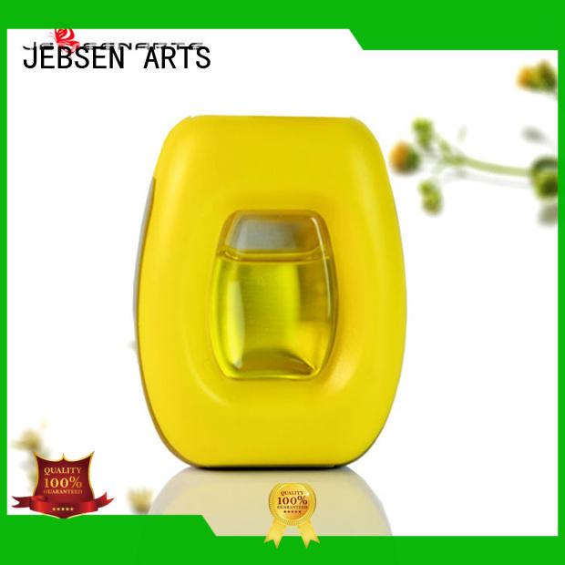 JEBSEN ARTS vent clip air freshener conditioner for car