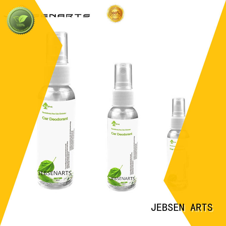 freshener car odor eliminator auto JEBSEN ARTS company