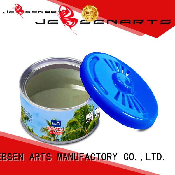 JEBSEN ARTS car seat odor eliminator manufacturer for bathroom