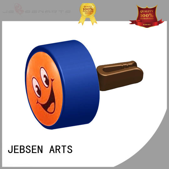 JEBSEN ARTS Brand daisy vehicle custom new car scent air freshener