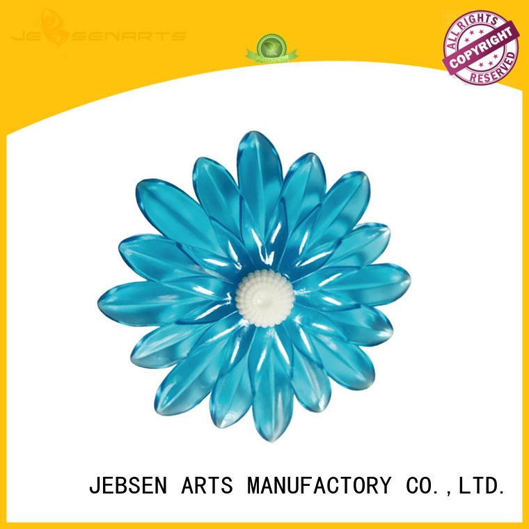 JEBSEN ARTS essential mini air freshener sticker for restroom