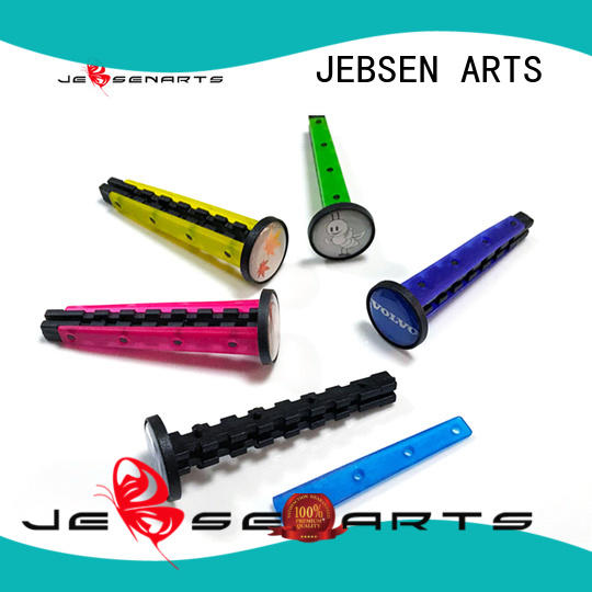 jebsenarts holder new car scent air freshener air JEBSEN ARTS company