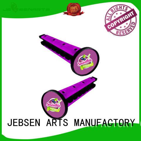 JEBSEN ARTS Brand fresehener shape new car scent air freshener freshener