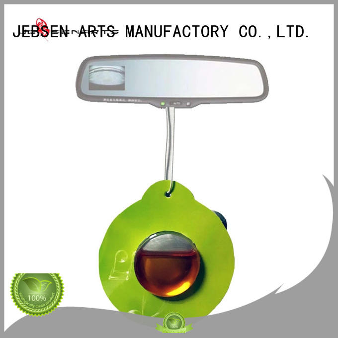 aroma personalised car air fresheners holder for bathroom
