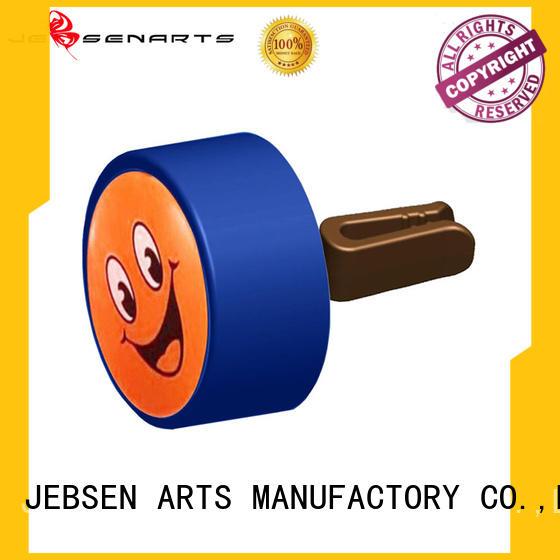 oem flower new car scent air freshener JEBSEN ARTS manufacture