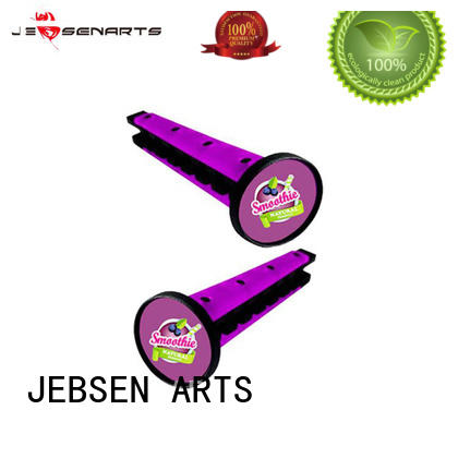 vehicle conditioner personalised air freshener vent JEBSEN ARTS