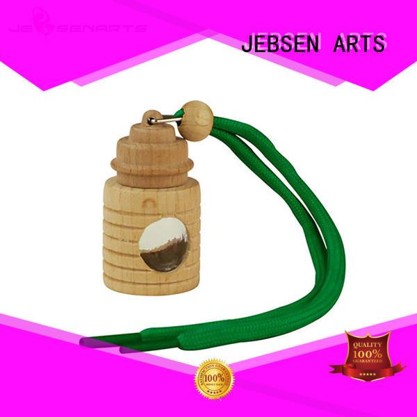 liquid freshener areon JEBSEN ARTS Brand custom car air fresheners